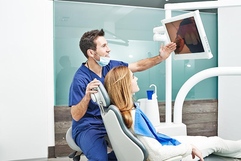 Preventative (Exams, X-rays, Cleanings) - Galleria Dental, Mundelein Dentist